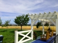 white-pergola-with-swings