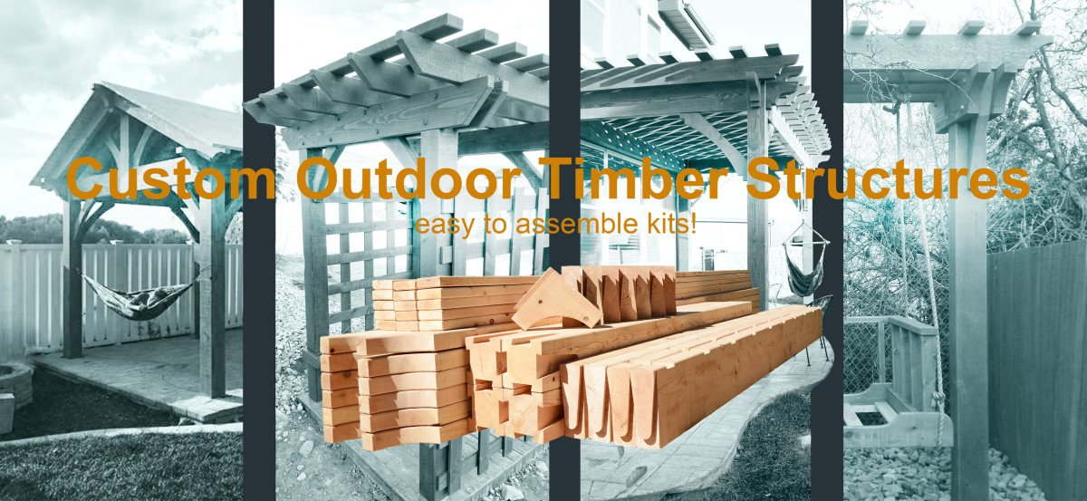 Timber Frame Structures