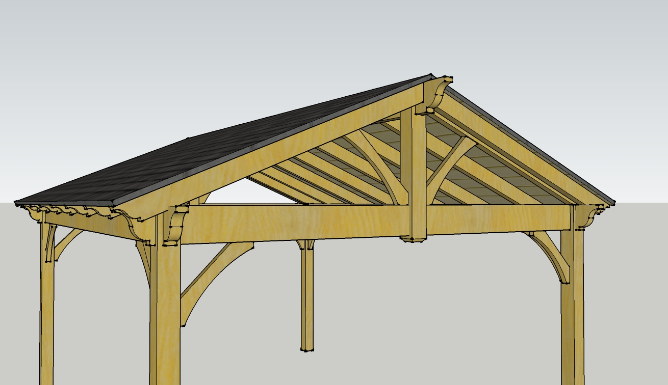 ... 12 # xa0 ko woodwork pergola plans 10 x 16 pdf plans www fifthroom com