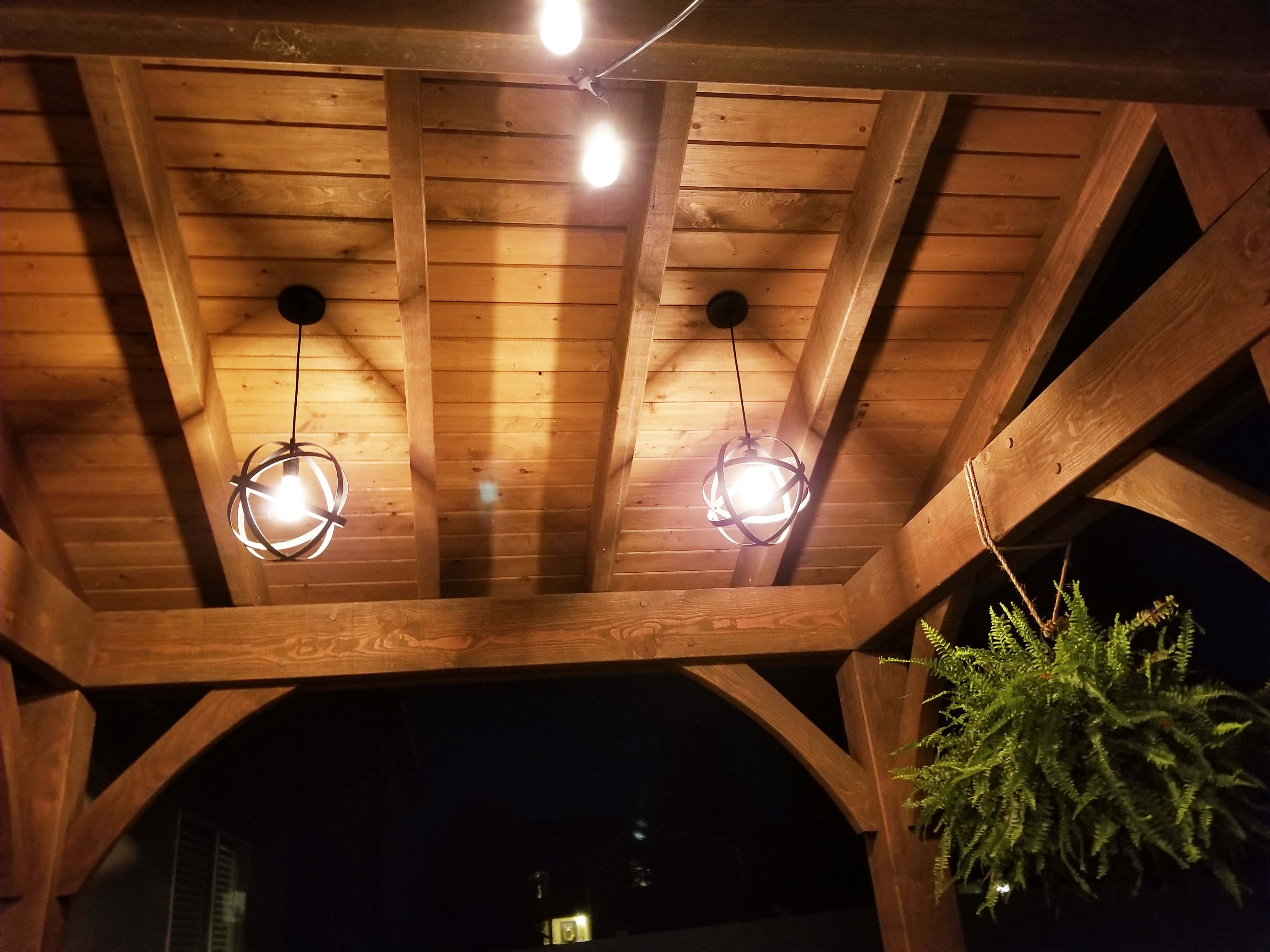 Pavilion/Gazebo & Best Timber Gazebo Kits to Transform Your Garden   Notched